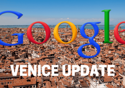 What Has Venice Got To Do With Seo? – Our Monthly Round Up