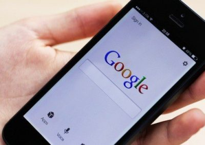 Mobile Search Is New Priority For Google