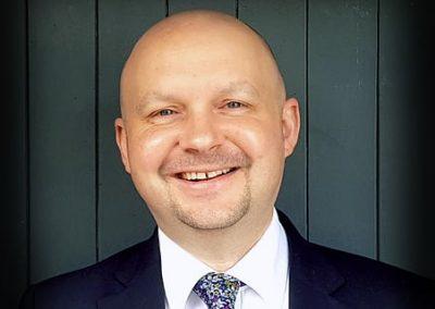 Meet The Team: Lee Jackson, Business Development Manager