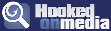 Hookedonmedia Logo