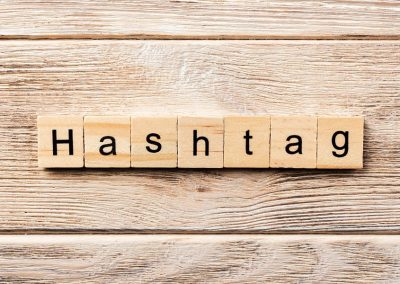 A Selection Of Daily Hashtags Explained: How To Use & What Do They Mean?