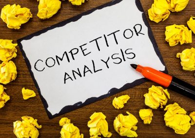 Competitor Research & Seo – What You Need To Know