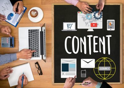 Content Writing Trends To Watch Out For In 2017