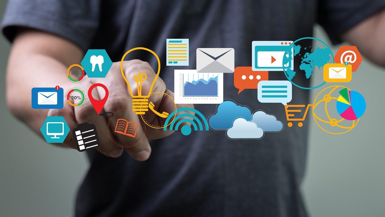 Bigstock Digital Marketing New Startup 190890487