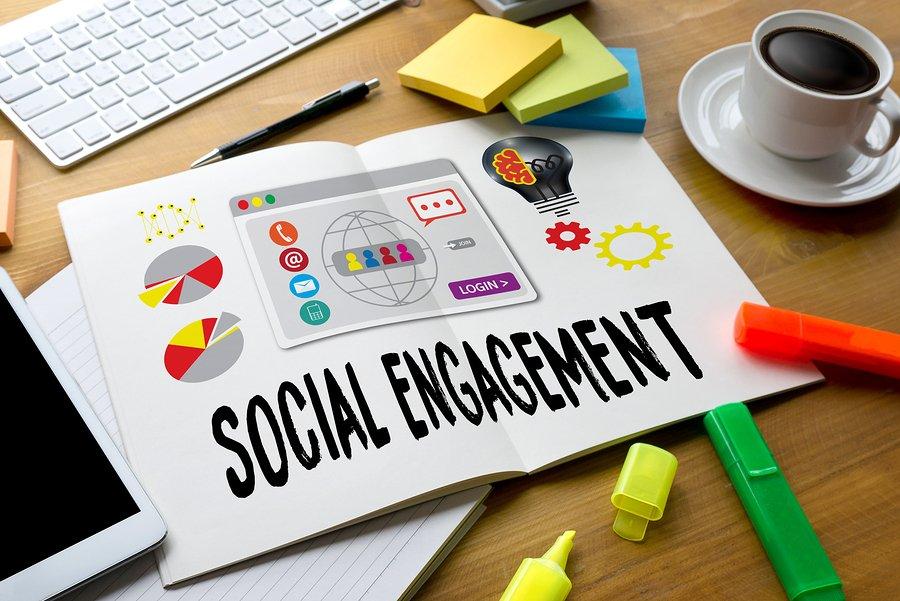 Bigstock Social Engagement Analytics A 158846684