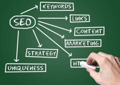 Seo Experts Reveal Their Google Algorithm Insights