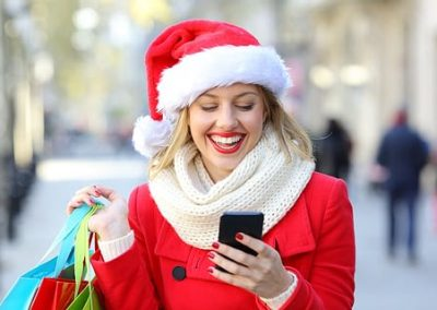 There's Still Time To Focus Your Festive Digital Marketing Strategy