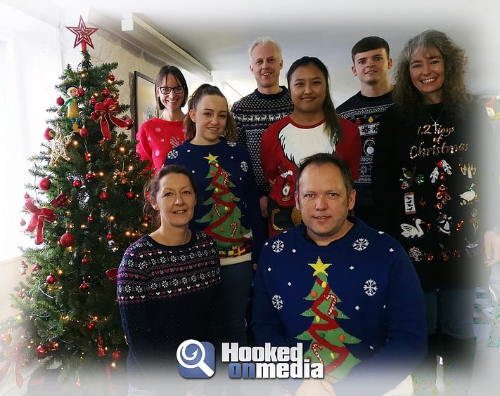 Hookedonmedia Team