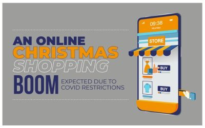 An Online Xmas Shopping Boom Expected Due To Covid Restrictions
