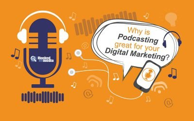 The Importance Of Podcasting In Your Digital Marketing Strategy