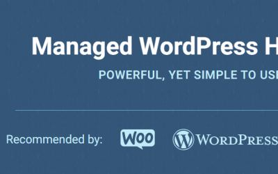 Siteground – Recommended Wp Hosting