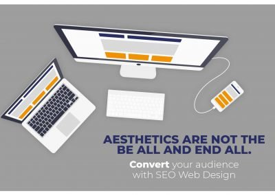The Link Between Web Design And Seo