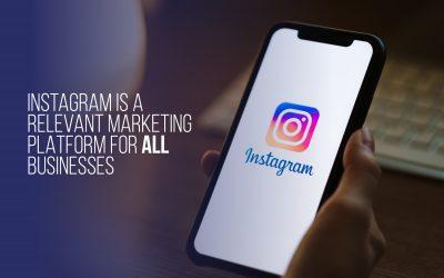 Instagram As A Digital Marketing Strategy?