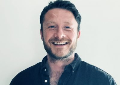 Meet The Team : Alistair Chatterley, Digital Account Manager
